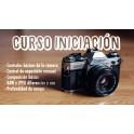 Curso iniciación fotografía en modo manual