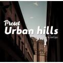 Preset LR - Urban Hills