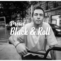 Preset LR - Black n Roll